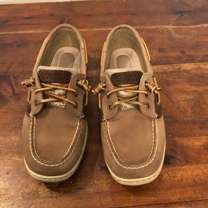 Sperry Top-Sider size 8